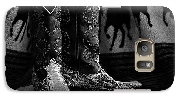 Galaxy Case featuring the photograph Her Favorite Pair by Kenny Francis