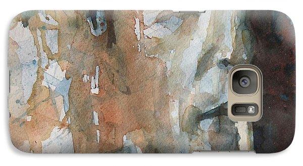 Bob Dylan Galaxy S7 Case - Hey Mr Tambourine Man by Paul Lovering