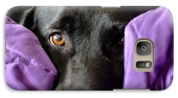 Hide And Seek Galaxy S7 Case