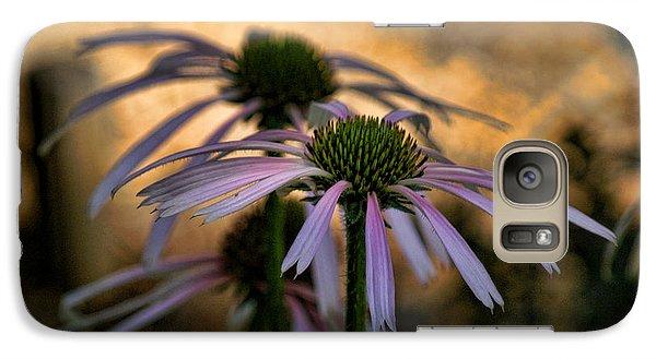 Hiding In The Shadows Galaxy S7 Case by Peggy Hughes