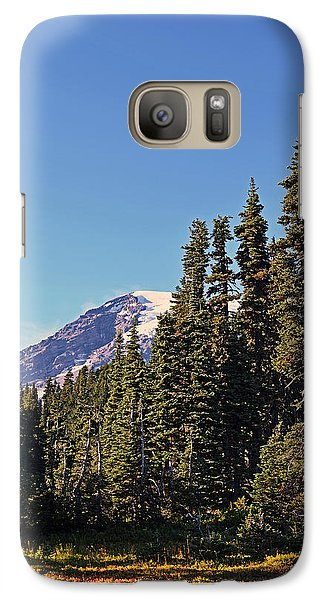High Country Galaxy S7 Case by Anthony Baatz