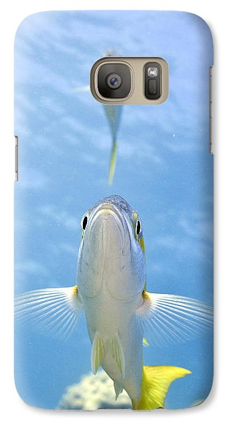 Galaxy Case featuring the photograph Higher Power by Paula Porterfield-Izzo