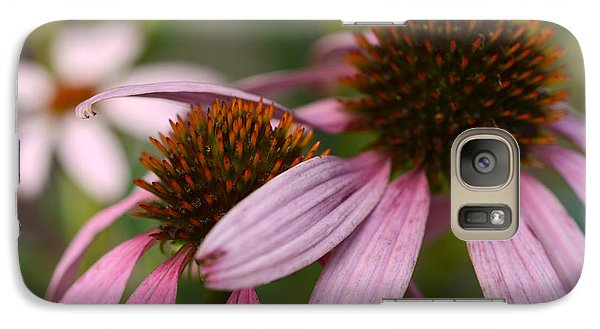 Galaxy Case featuring the photograph Hold Me Close by Wanda Brandon