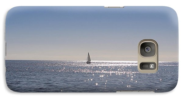 Galaxy Case featuring the photograph Hold My Calls by Kevin Ashley
