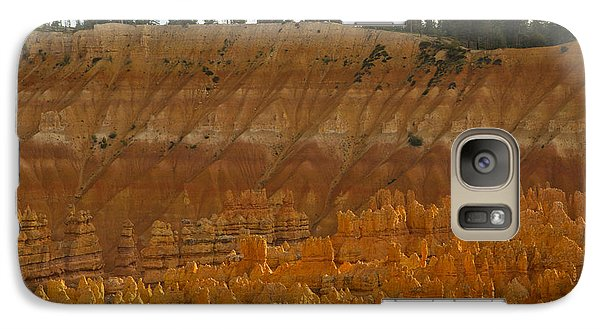 Galaxy Case featuring the photograph Hoodoos Magic 73 by Tom Kelly