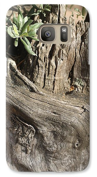 Galaxy Case featuring the photograph Hope by Rosemary Colyer
