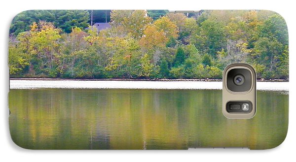 Galaxy Case featuring the photograph How Sweet The Sound by Nick Kirby