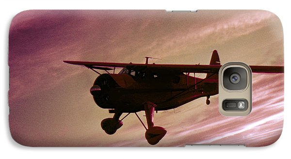 Galaxy Case featuring the photograph Howard Dga by Greg Reed