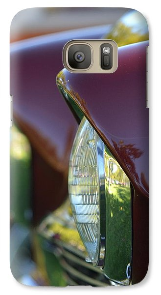 Galaxy Case featuring the photograph Hr-36 by Dean Ferreira