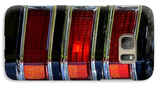 Galaxy Case featuring the photograph Hr-6 by Dean Ferreira