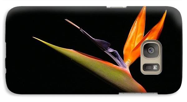Galaxy Case featuring the photograph I Love You Too by Evelyn Tambour