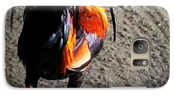 Galaxy Case featuring the photograph Iconic Kauai by Roselynne Broussard