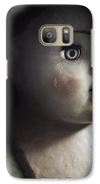 Galaxy Case featuring the photograph Illuminata by Amy Weiss