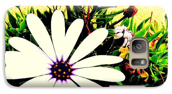 Galaxy Case featuring the photograph Imagination Growing by Faith Williams