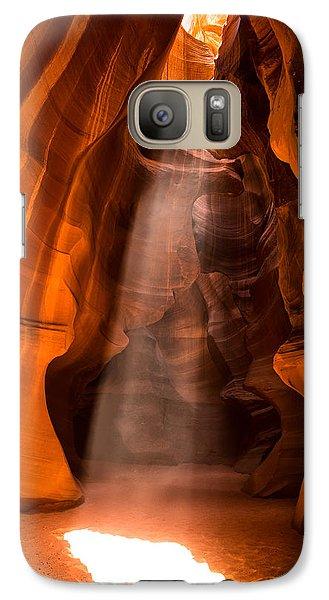 In The Spotlight Galaxy S7 Case
