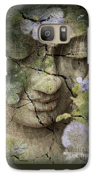 Inner Tranquility Galaxy S7 Case