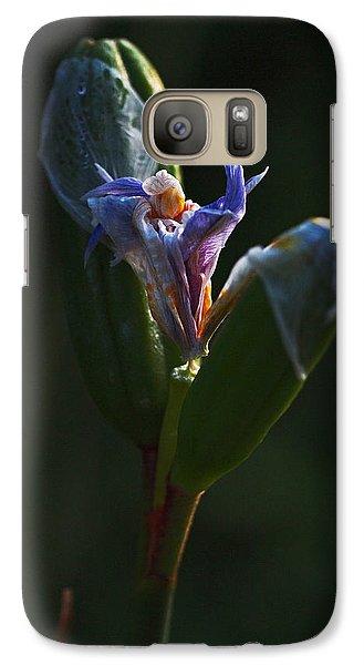 Iris Emerging  Galaxy S7 Case