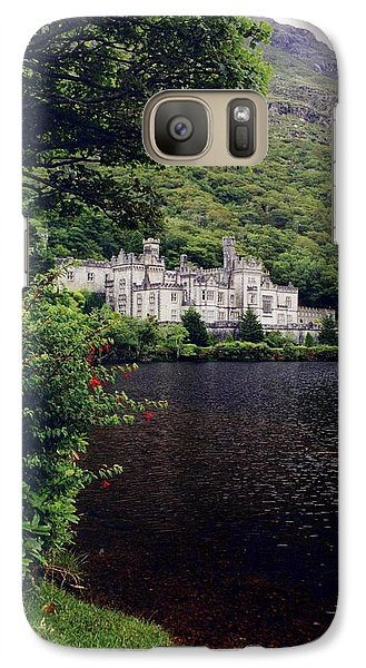 Galaxy Case featuring the photograph Irish Gem by Debra Kaye McKrill
