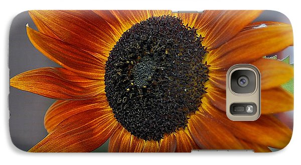 Galaxy Case featuring the photograph Isabella Sun by Joseph Yarbrough