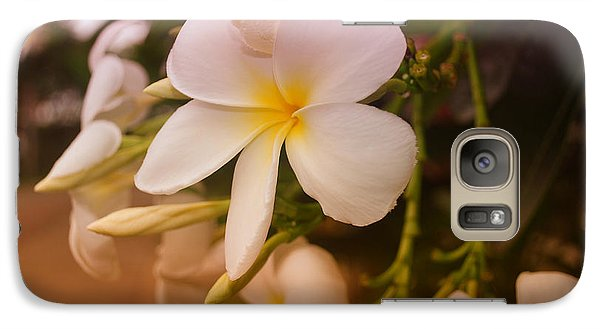 Galaxy Case featuring the photograph Isle De Java by Miguel Winterpacht