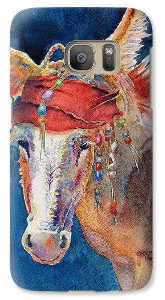 Jack Burro -  Donkey Galaxy S7 Case