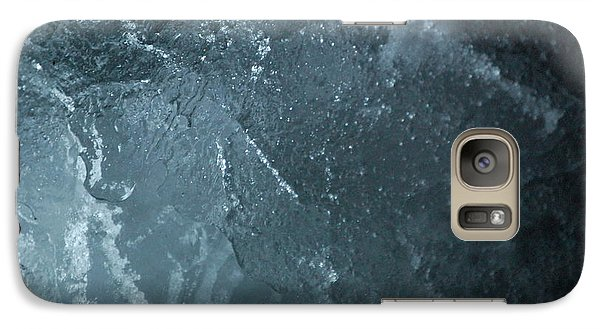 Galaxy Case featuring the photograph jammer Curacao Sanctum by First Star Art