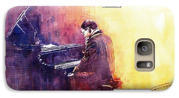 Jazz Herbie Hancock  Galaxy S7 Case