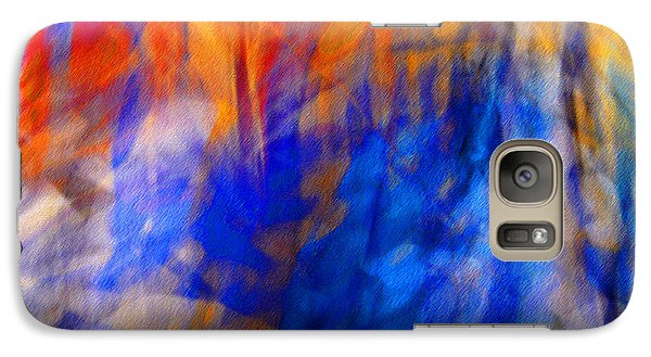 Galaxy Case featuring the photograph Jazz#2 by Karo Evans
