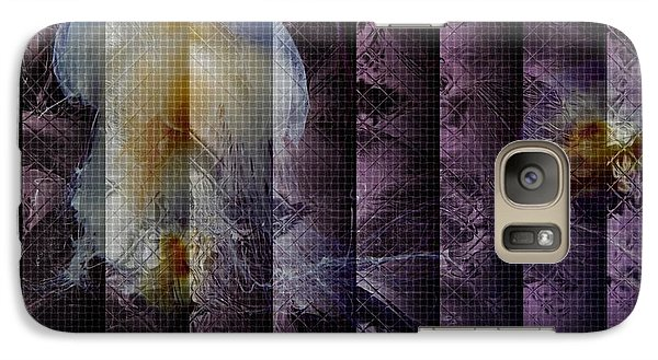 Galaxy Case featuring the photograph Jellies by Kathie Chicoine