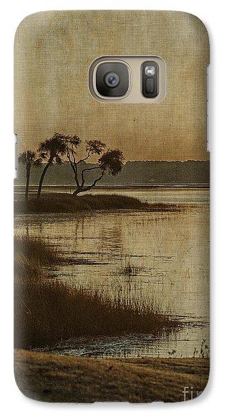 Jenkins Creek Dawn Galaxy S7 Case