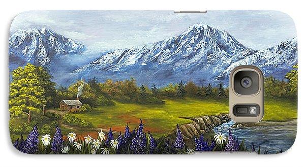 Jessy's View Galaxy S7 Case