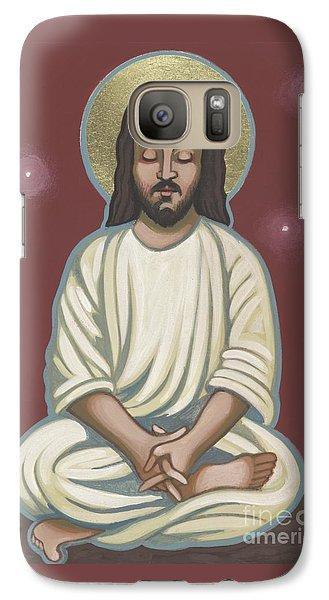 Jesus Listen And Pray 251 Galaxy S7 Case
