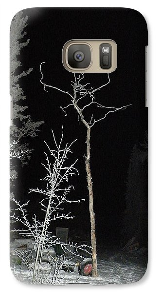Galaxy Case featuring the photograph Jete by Brian Boyle