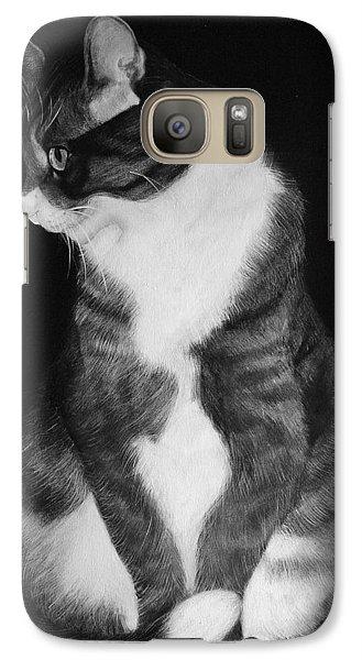 Jetson Galaxy S7 Case
