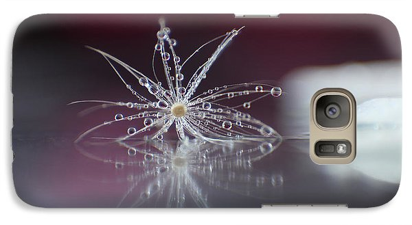 Galaxy Case featuring the photograph Jewels by Eden Baed