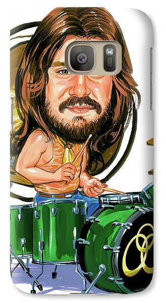 John Bonham Galaxy S7 Case by Art