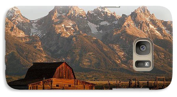 John Moulton Barn Galaxy S7 Case
