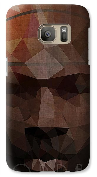 Wizard Galaxy S7 Case - Jordan by Daniel Hapi