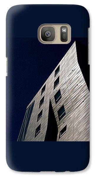 Just A Facade Galaxy S7 Case