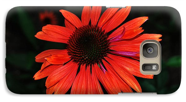 Galaxy Case featuring the photograph Just As Pretty by Judy Wolinsky