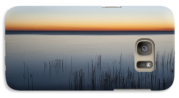Just Before Dawn Galaxy S7 Case by Scott Norris