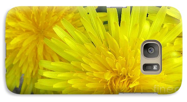 Galaxy Case featuring the photograph Just Dandy by Janice Westerberg