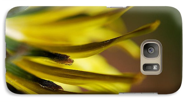 Galaxy Case featuring the photograph Just Dandy by Wendy Wilton
