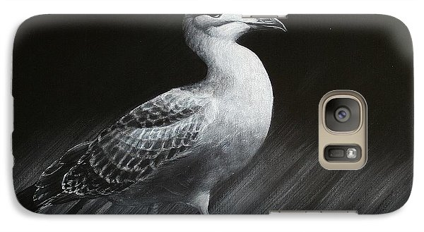 Juvenile Gull Galaxy S7 Case