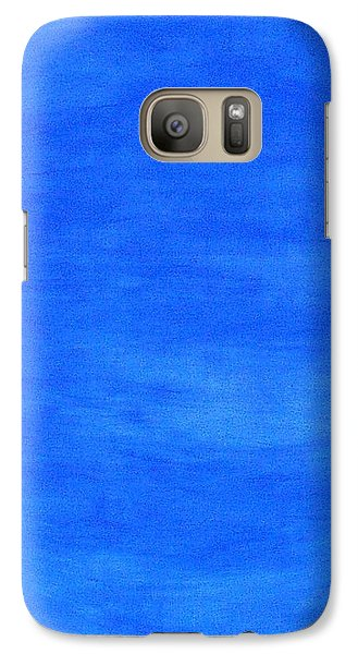 Galaxy Case featuring the painting Planet Jupiter by Phoenix De Vries