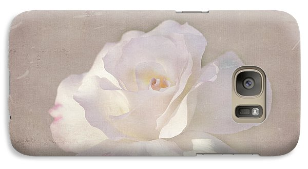 Galaxy Case featuring the photograph Kerstin by Elaine Teague