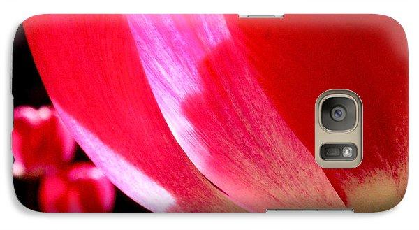 Kissing Galaxy S7 Case