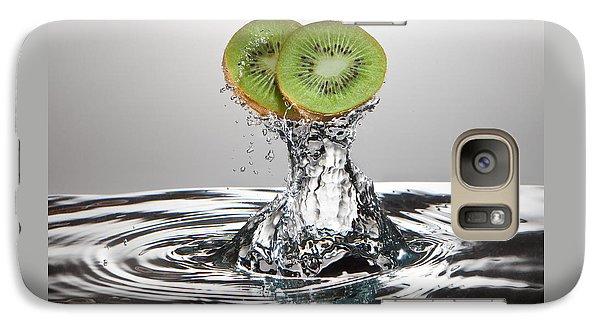 Kiwi Freshsplash Galaxy S7 Case