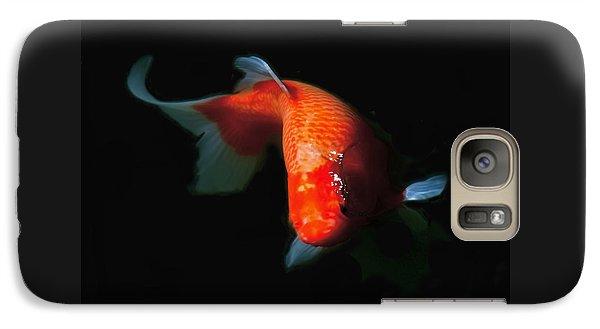 Koi Galaxy S7 Case