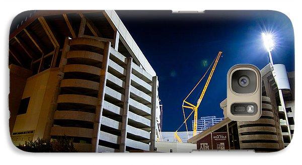 Kyle Field Construction Galaxy S7 Case